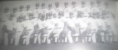 Mesa Community College 1970 Baseball Champs