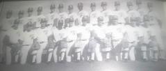 Mesa Community College 1970 Baseball Champs