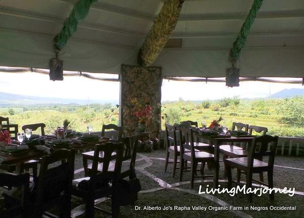 Rapha Valley Restaurant