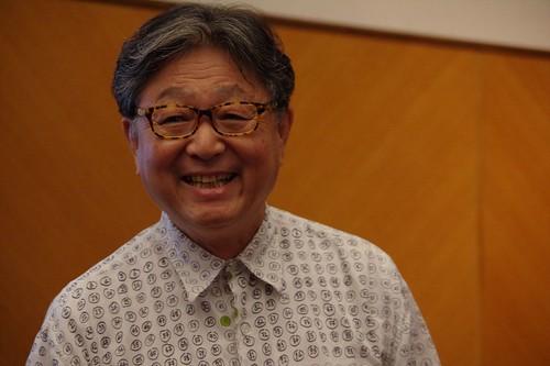 Mr. Kimio Tanaka