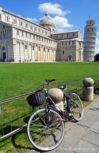 Duomo o catedral de Pisa