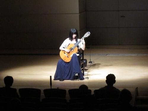 松澤結子さんのソロ 2013年10月26日15:03 by Poran111