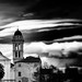 DSC_0338_Ufo on a church by paulcarlotti