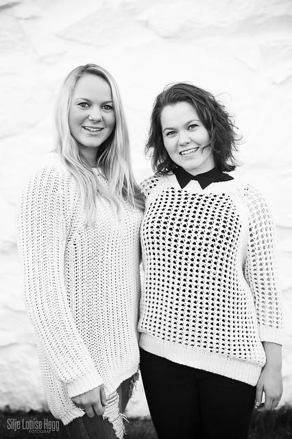 Shoot - sisters