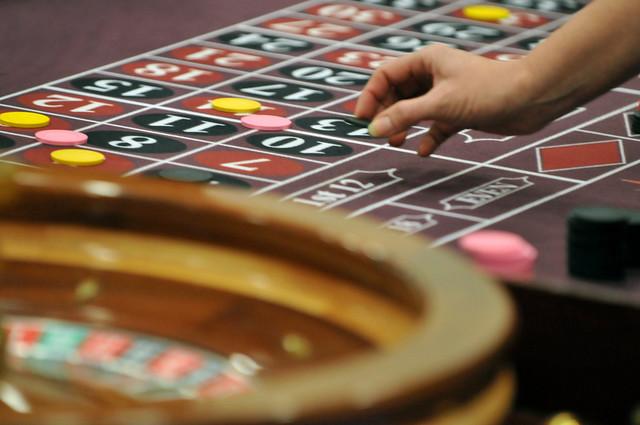 Casino Royale 07