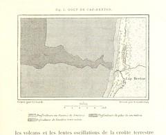 """British Library digitised image from page 23 of """"La Terre: description des phénomènes de la vie du globe. I. Les Continents. II. L'Ocean, l'Atmosphere, la Vie"""""""