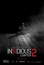 Xem phim Insidious 2 | Quỷ Quyệt 2