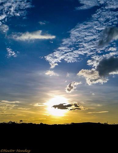 sunset atardecer venezuela samsung galaxy android guarico