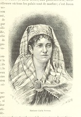 """British Library digitised image from page 89 of """"Les Grandes Voyageuses"""""""