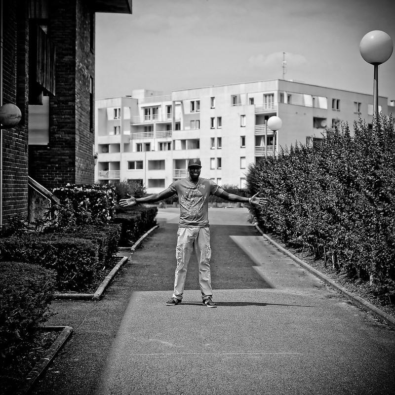 """Evry Daily Photo - """"Mon Musée de Quartier"""" - Préfigurations"""