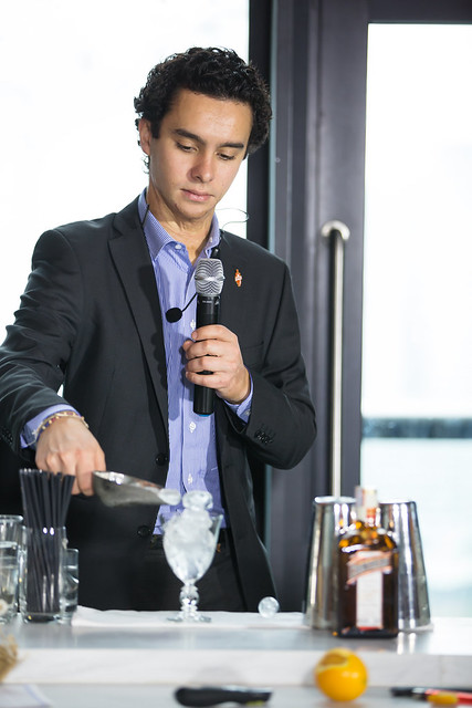 Cointreau - Media cocktail master class-024