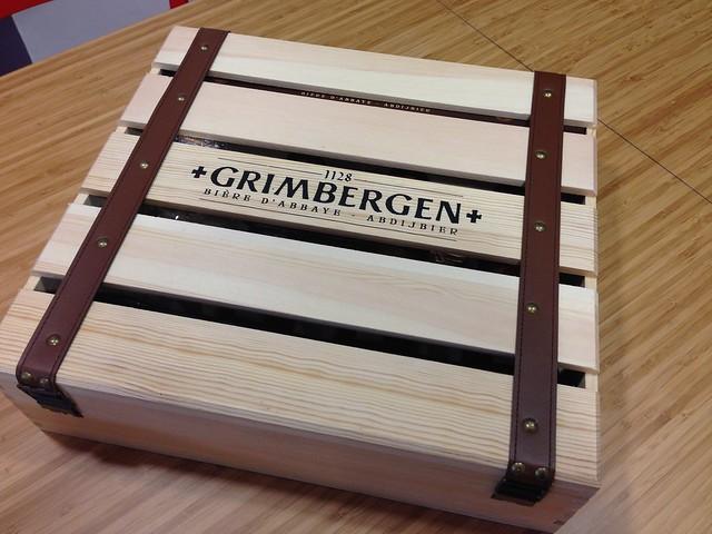 Grimbergen Christmas Gift Sets Giveaway!  - Alvinology