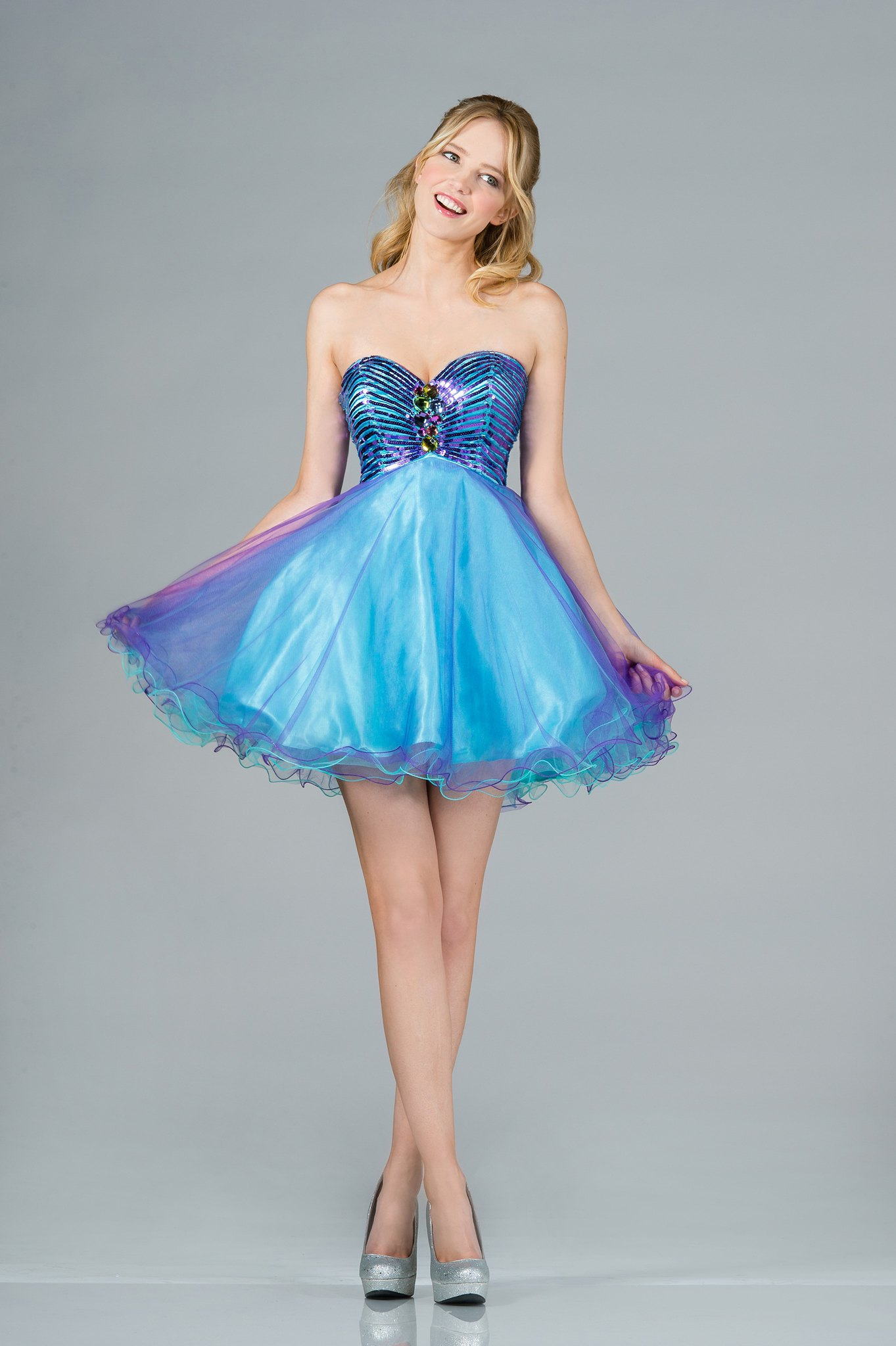 Fabulous Short Cocktail Prom Home ing Dress Sweet 16