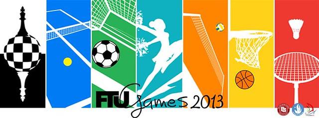 FTUGames 2013