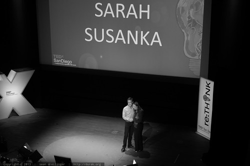 Jack Abbott Introduces Sarah Susanka: Life?s invisible feast   T