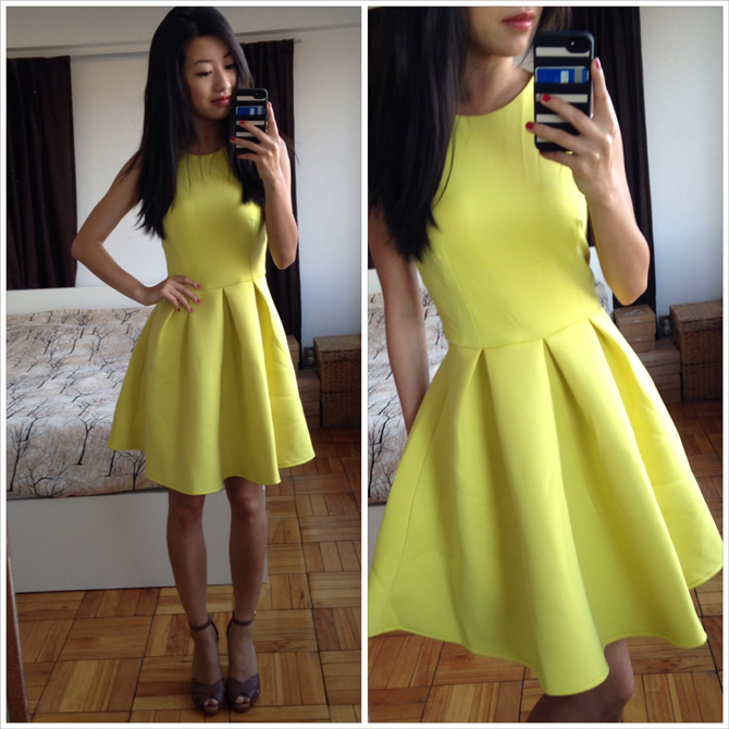 neondress