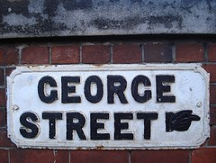 Picture of Locale George Street