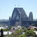 Sydney Harbour Bridge, from Observatory Hill - 3 by john cowper