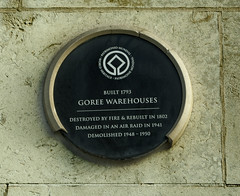 Photo of Black plaque number 30132