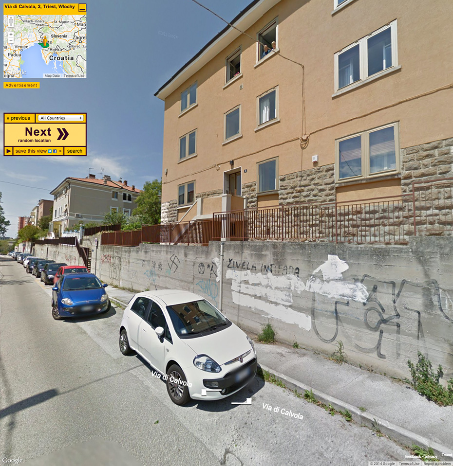Urban Croatia.