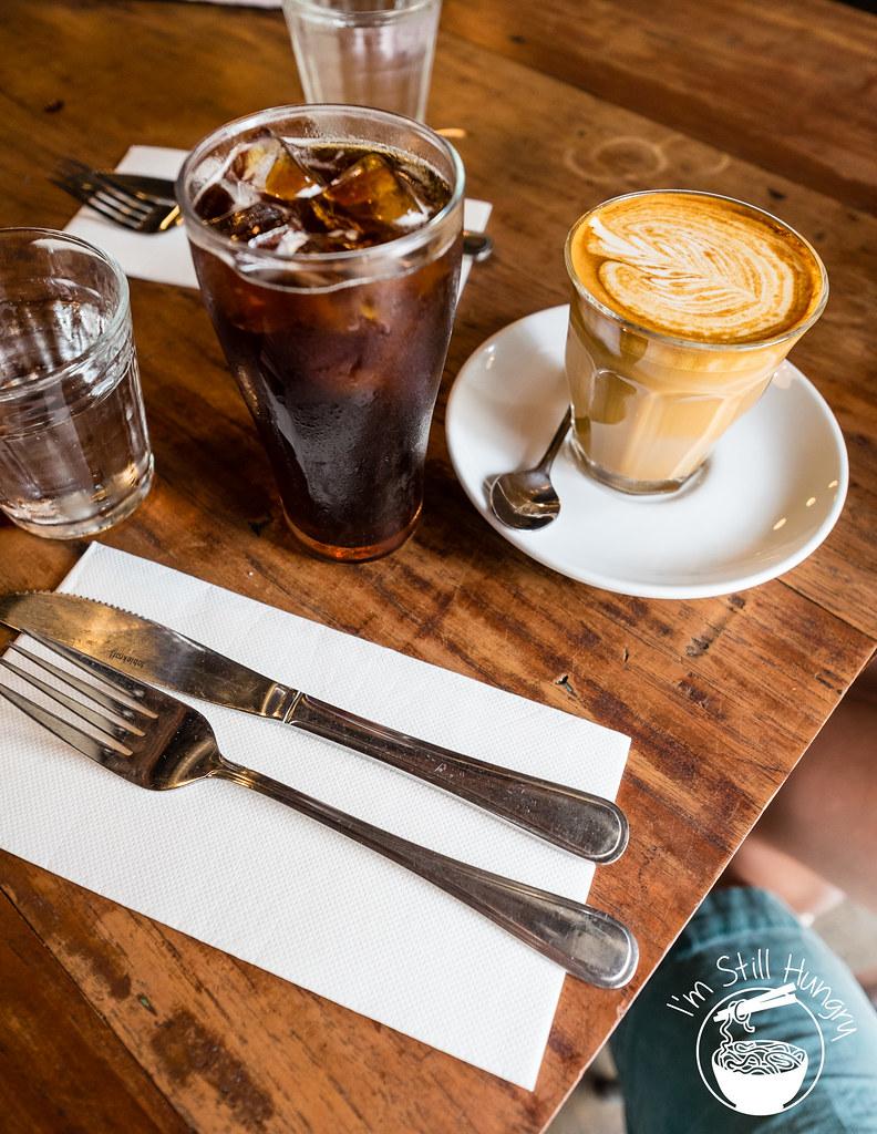 Brewtown Newtown coffee