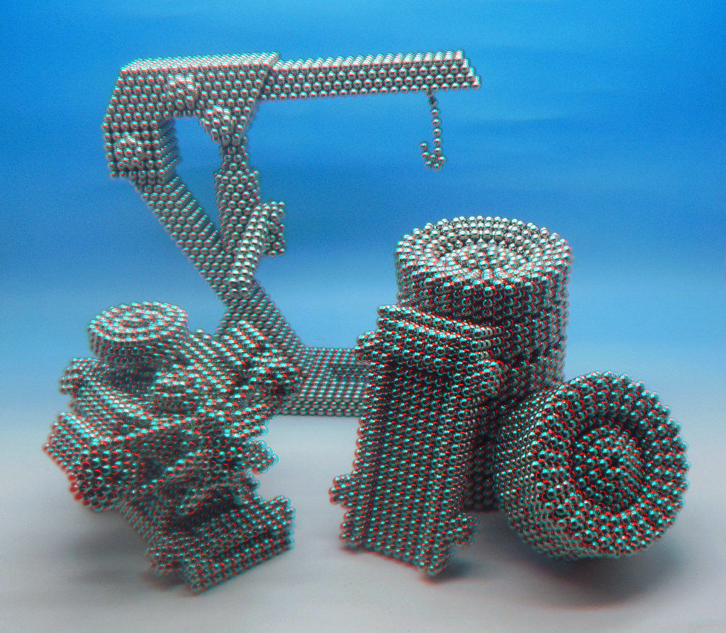Gathering-the-Parts-&-Equiptment-in-3D