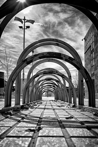 Arquitecturas by Andrés Ñíguez