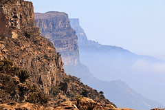 Jebel Samhan, Oman