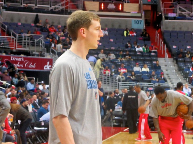 charlotte bobcats, cody zeller, washington wizards, indiana, truth about it, cats,