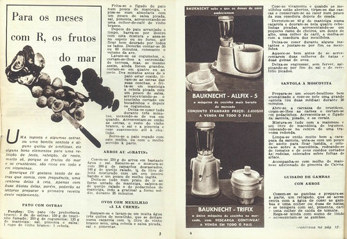 Crónica Feminina Culinária, Nº 18 - 2