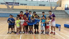 Kids March Holiday Camp 2014