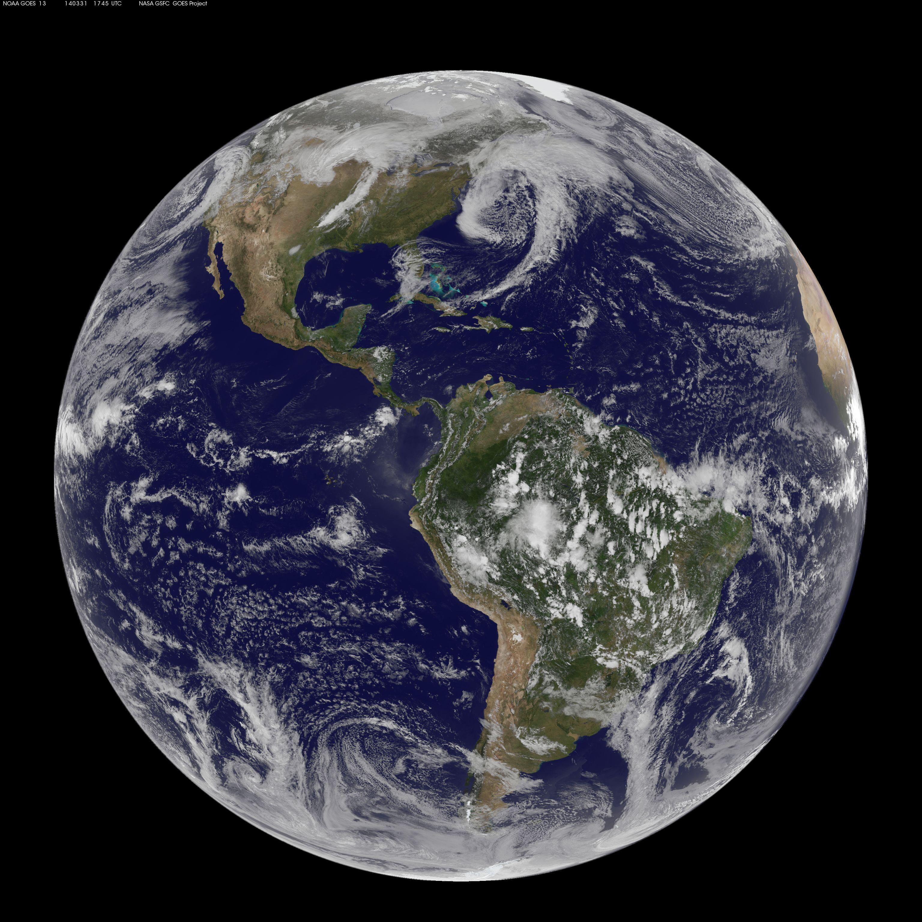 three atmospheric quotdragonsquot low pressure areas around the