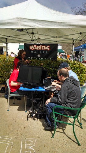 2014 Greenbelt Mini-Maker Faire