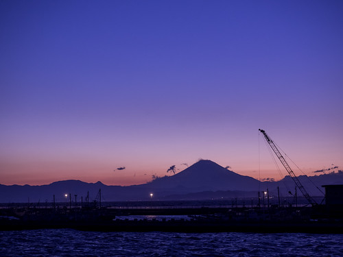 Shonan Twilight