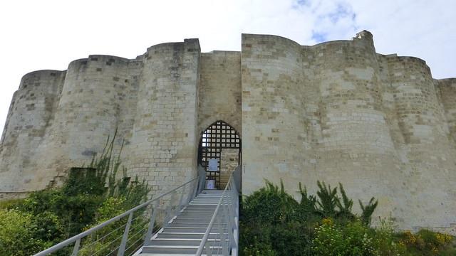 399 Château Gaillard, Les Andelys
