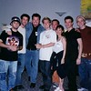 And just for fun, @nsync No Strings Attached Tour 2000. Speaking of baby faces...