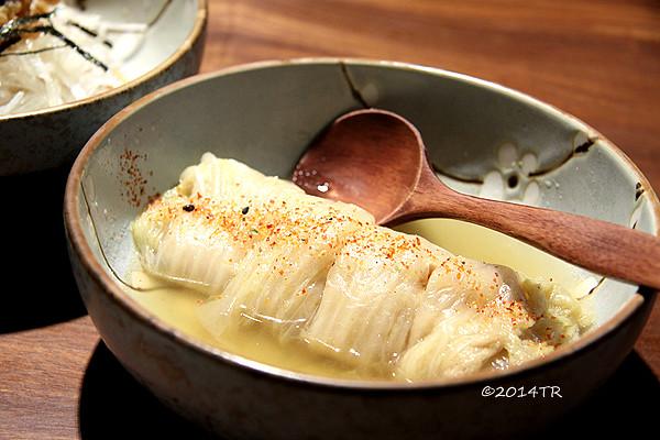 穗科。illy 台灣食事20131207