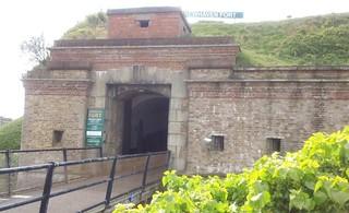 Fort - WW1 vintage