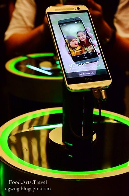 HTC One M8 Malaysia Launch