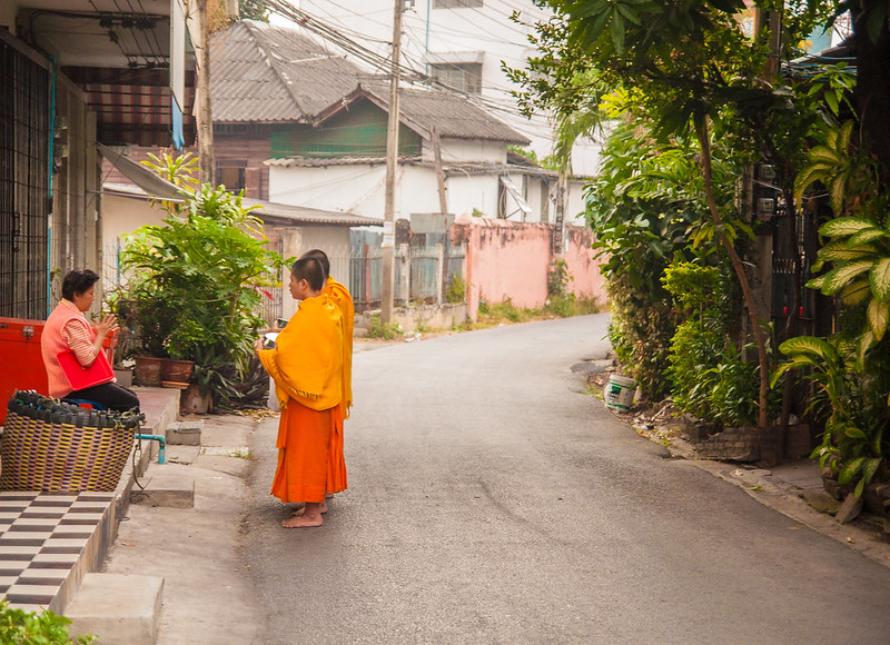 Morning Alms in Chiang Mai.jpg