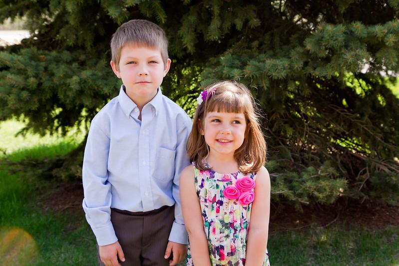 Jacob and Moriah