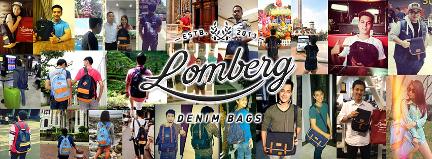 Lomberg bags 2
