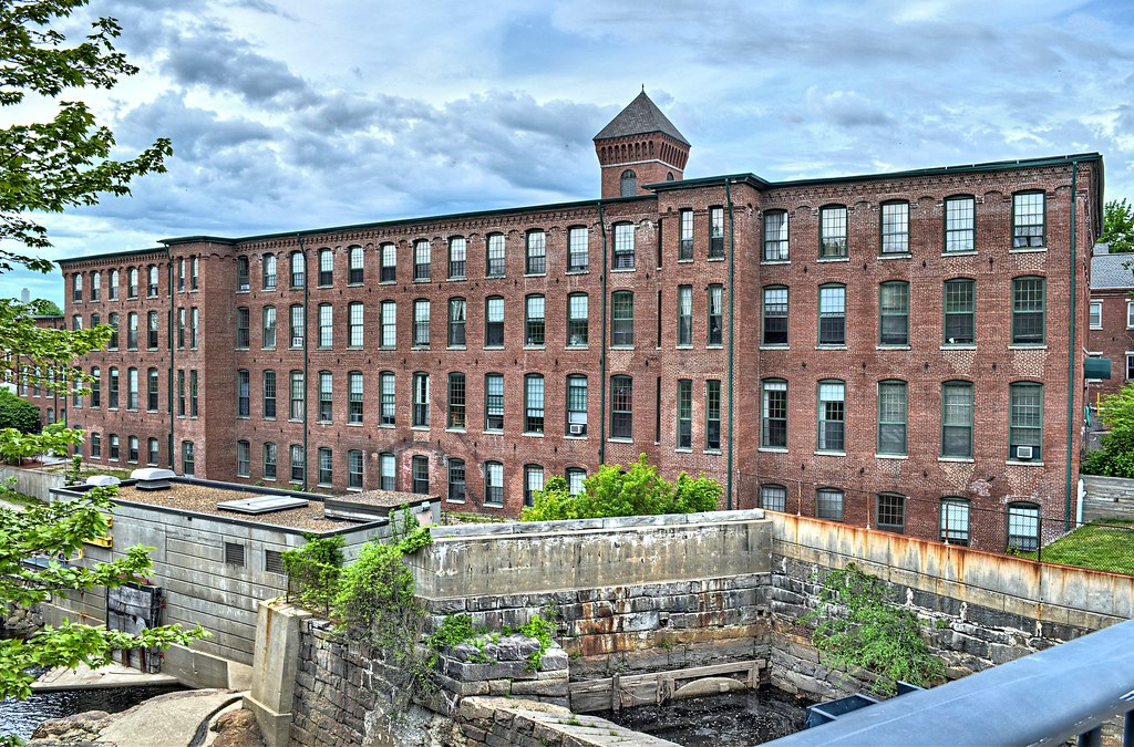 Pembroke Mill NH