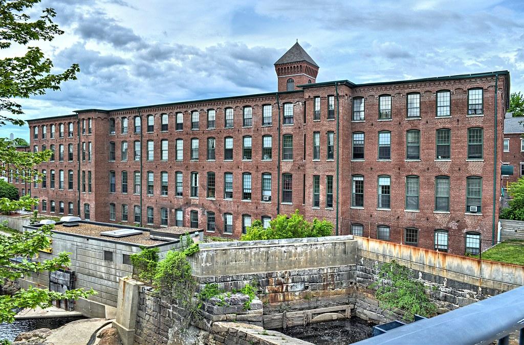 Pembroke Mill NH