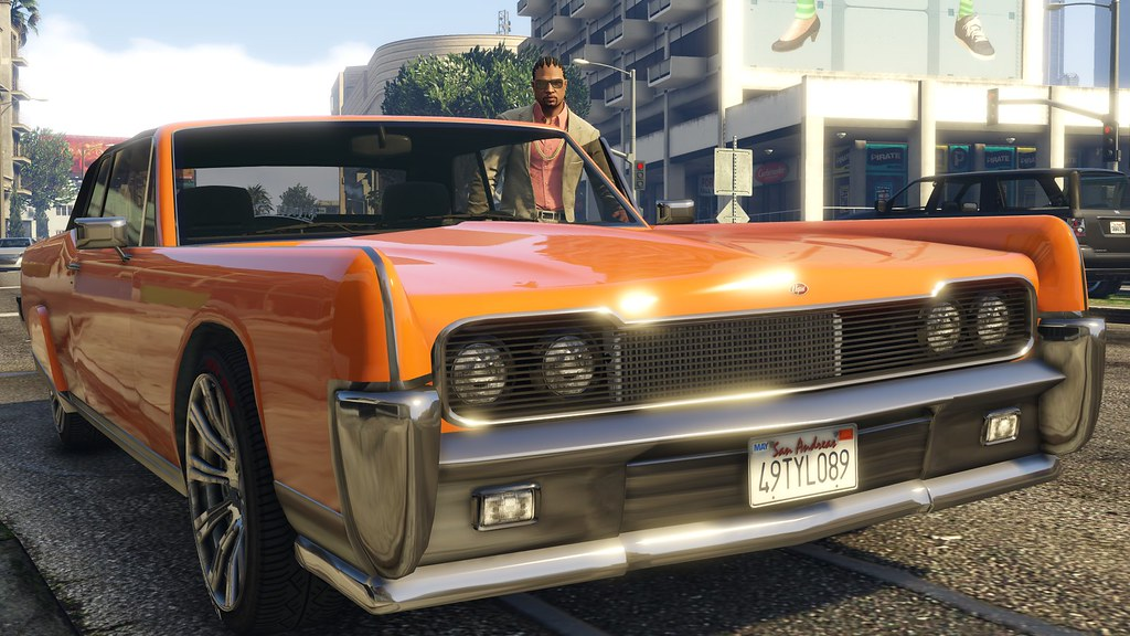 Grand Theft Auto Online: Ill-Gotten Gains Part 2