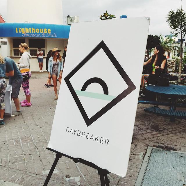 Daybreaker LA
