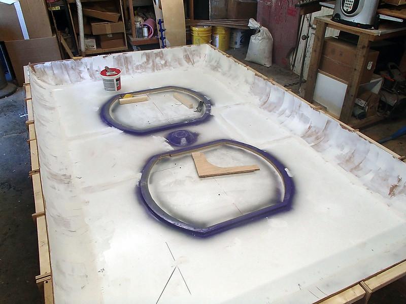 Mold Fairing