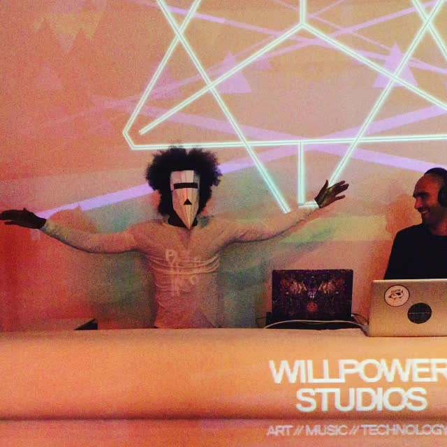 STUDIO 183 - WILLPOWER STUDIOS