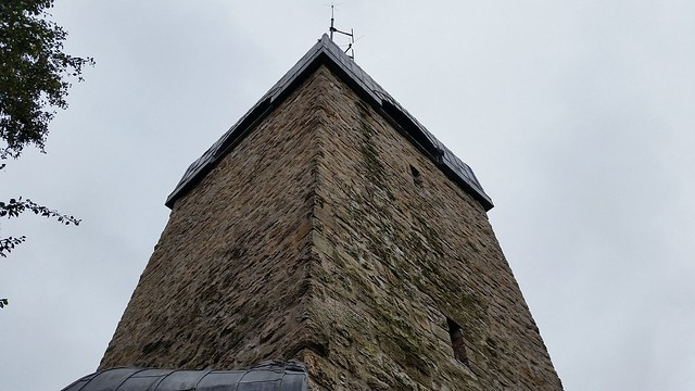 Bismarckturm Delecke