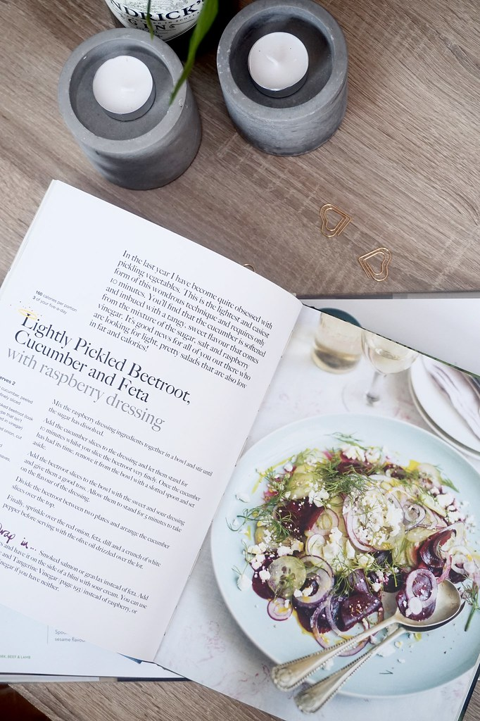 harry eastwood a salad for all seasons beetroot salad katelouiseblog